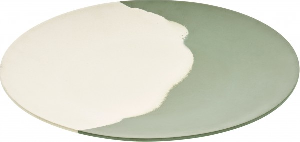 "Magu Teller flach 35cm ""Natur Design"" Bambusgeschirr - 151 314"