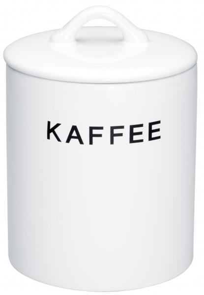 "Magu Keramik Kaffeedose ""bianco novo"" - 102 615"