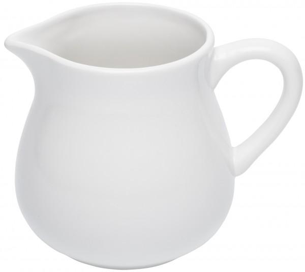 """Magu Keramik Krug 0,5 ltr. """"Basic weiß"""" - 101 911"""