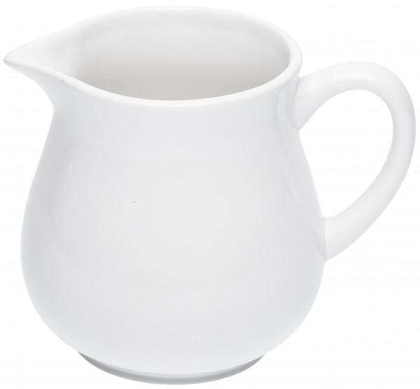 """Magu Keramik Krug 1,0 ltr. """"Basic weiß"""" - 101 912"""