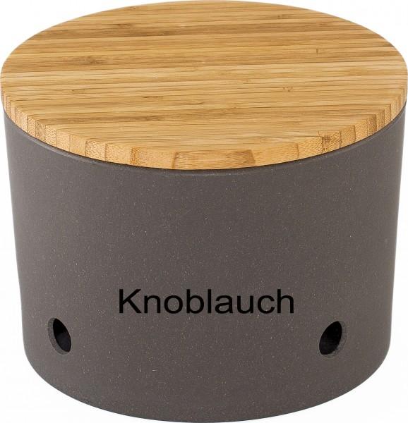 "Magu Knoblauchtopf ""Natur Design"" Bambusgeschirr - 130 662"