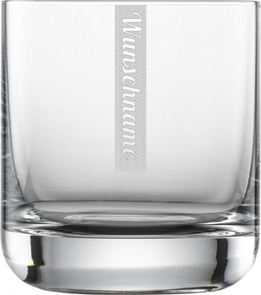 Whiskyglas mit Gravur 1 Stück | 300ml Schott Zwiesel Convention Nr. 60 Glas