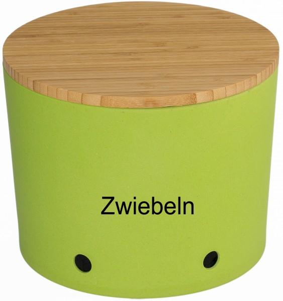 "Magu Zwiebeltopf ""Natur Design"" Bambusgeschirr - 130 664"